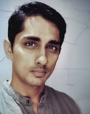 Siddharth deletes tweets over Radha Ravi comments on Nayanthara; Says it's out of respect to women & survivors