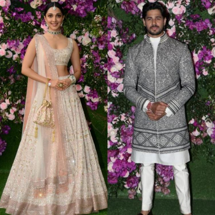 THIS is what Kiara Advani has to say on rumours of her dating Sidharth Malhotra; Read on