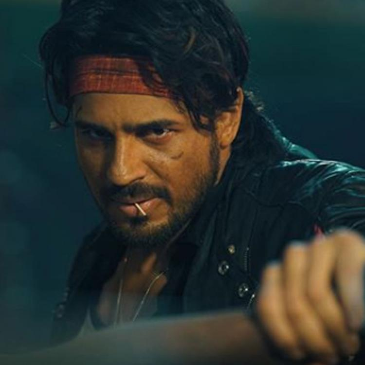 Sidharth Malhotra REVEALS how he prepared for Marjaavaan; Says old school weight training helped him