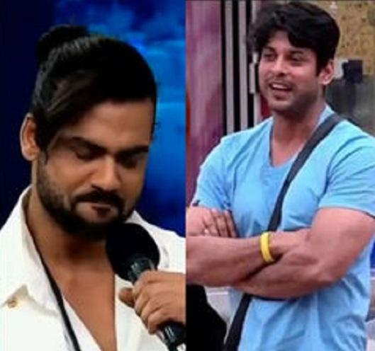 EXCLUSIVE: Bigg Boss 13's Vishal Aditya Singh: Everyone fights inside; May become friends with Sidharth Shukla