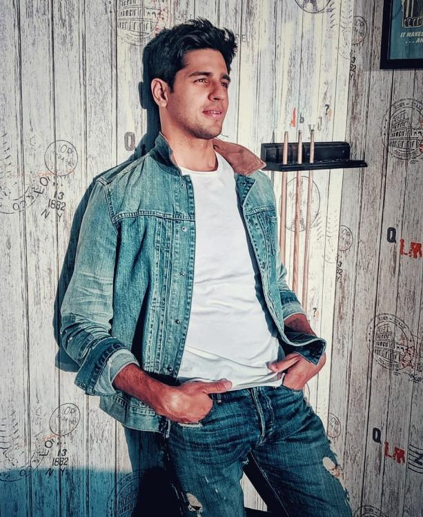 News,Sidharth Malhotra,Child Labour Day