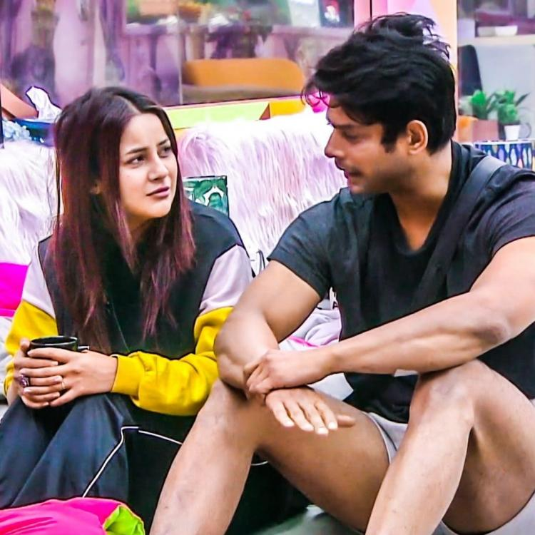 Sidharth Shukla and Shehnaaz Gill's pillow fight from Bigg Boss 13 is all things cute; Watch Throwback Video