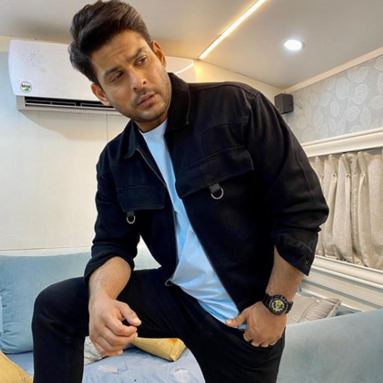 Sidharth Shukla shares a strong piece of advice for fans on social media; Says 'Don't be different, be you'