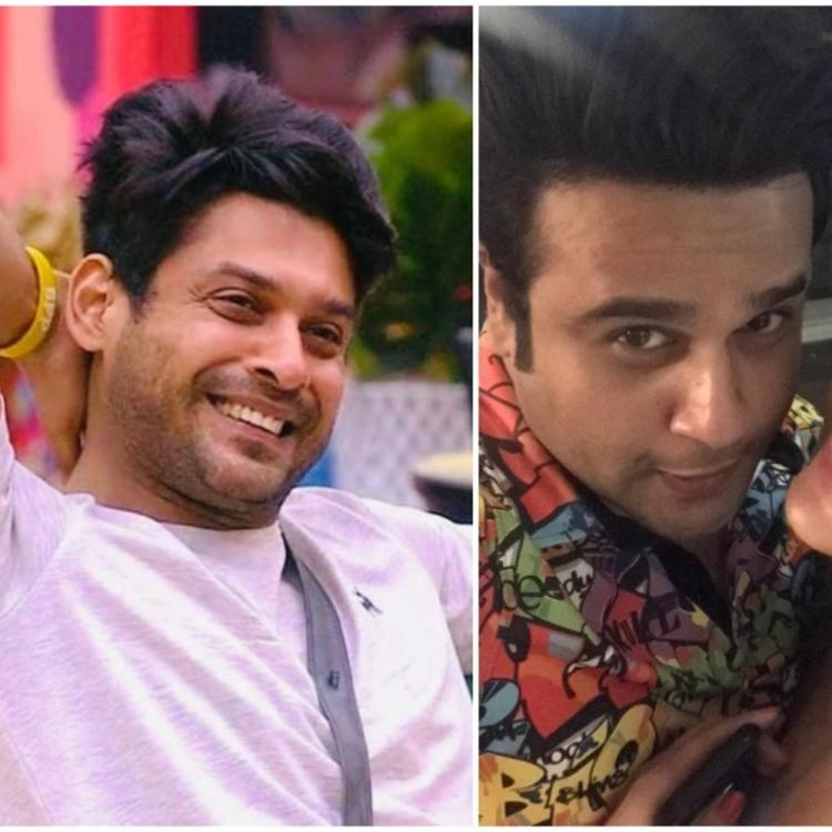 Bigg Boss 13: Krushna Abhishek lauds Arti for giving it back to Sidharth Shukla: Don't listen to his bullshit
