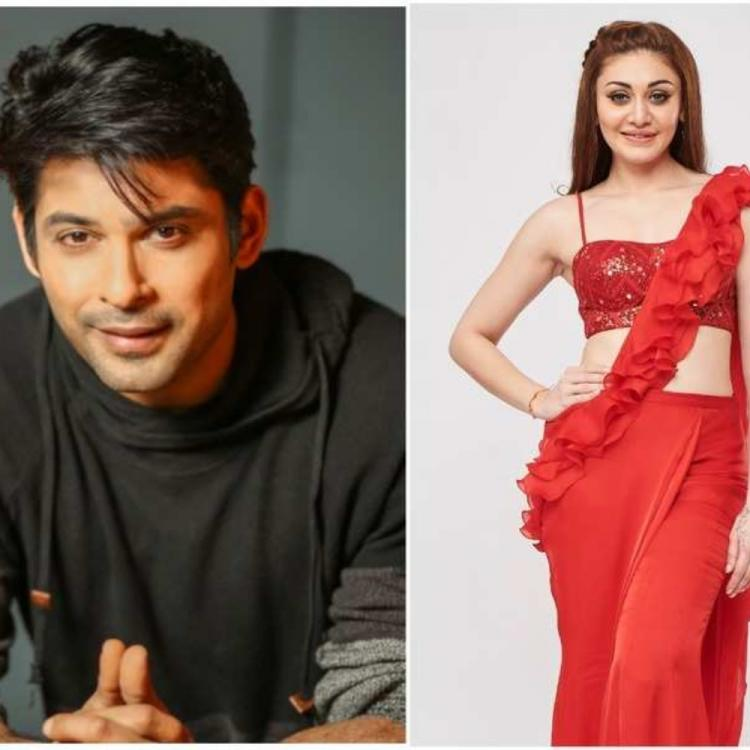 Bigg Boss 13: Here's how Sidharth Shukla's mom reacts after meeting her son's ex girlfriend Shefali Jariwala