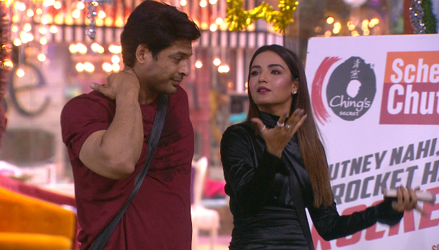 Bigg Boss 13 December 25 2019 Written Update Sidharth Asks