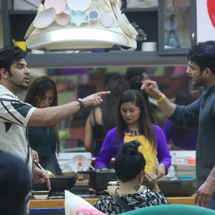 Bigg Boss 13: Mahira Sharma and Paras Chhabra equally to be blamed for violence along with Sidharth Shukla?
