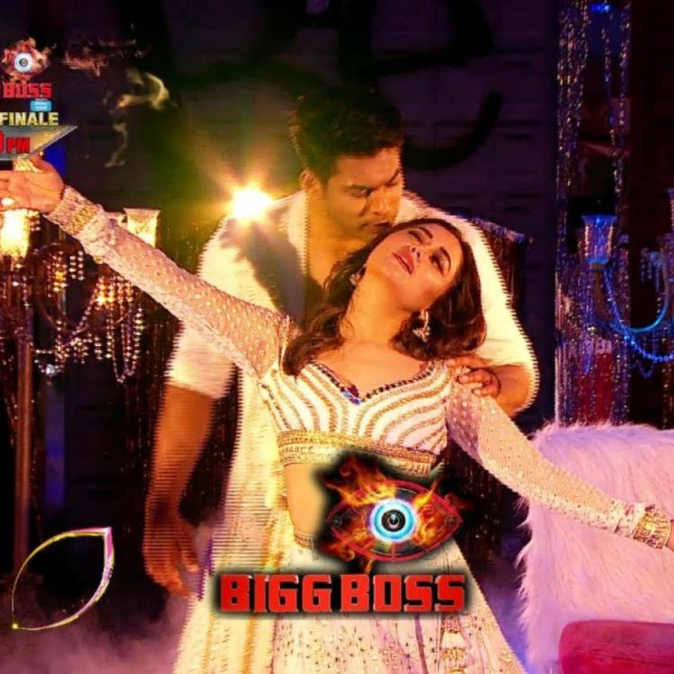 Sidharth Shukla recalls his act with Rashami Desai when quizzed about favourite memory from Bigg Boss 13 house