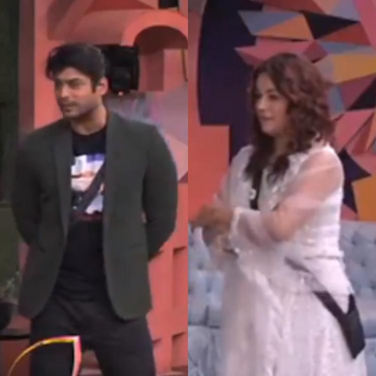 Bigg Boss 13 PROMO: Sidharth Shukla & Asim Riaz tag Shehnaaz Gill as 'Gadaar' of the house; Latter gets upset