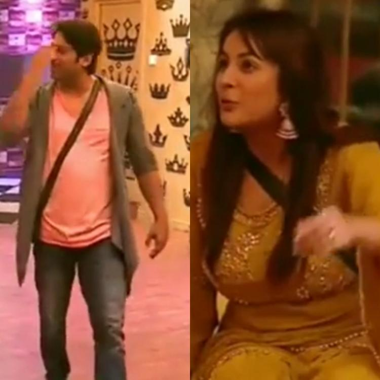 Sidharth Shukla and Shehnaaz Gill teasing Asim Riaz in this THROWBACK video will make you miss Bigg Boss 13