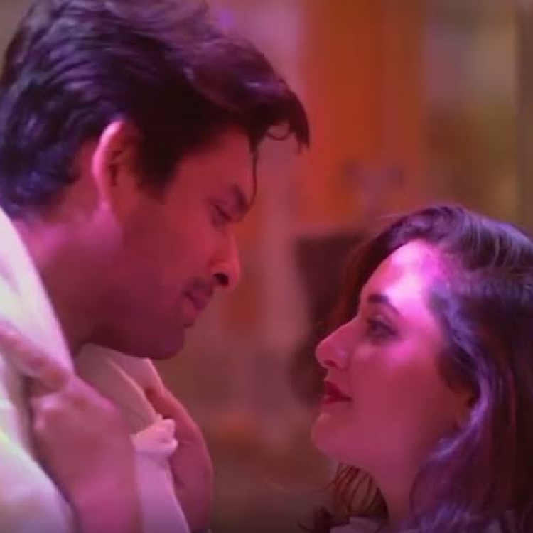 Bigg Boss 13: Sidharth Shukla tells Rashami Desai that there is no girl like her as they engage in cute banter