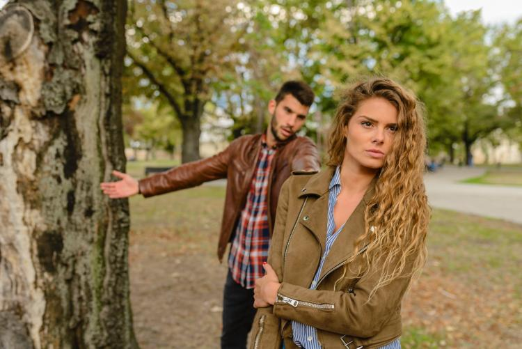 THESE signs indicate that you're not a good partner in your relationship