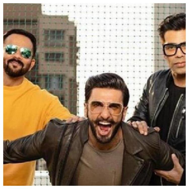 Ranveer Singh's Simmba beats Shah Rukh Khan's Chennai Express to become Rohit Shetty's biggest hit