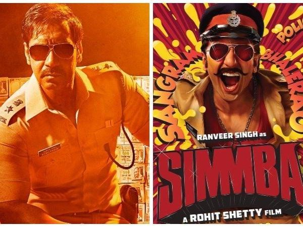 Ranveer Singh,Ajay Devgn,Rohit Shetty,Exclusives,Simmba