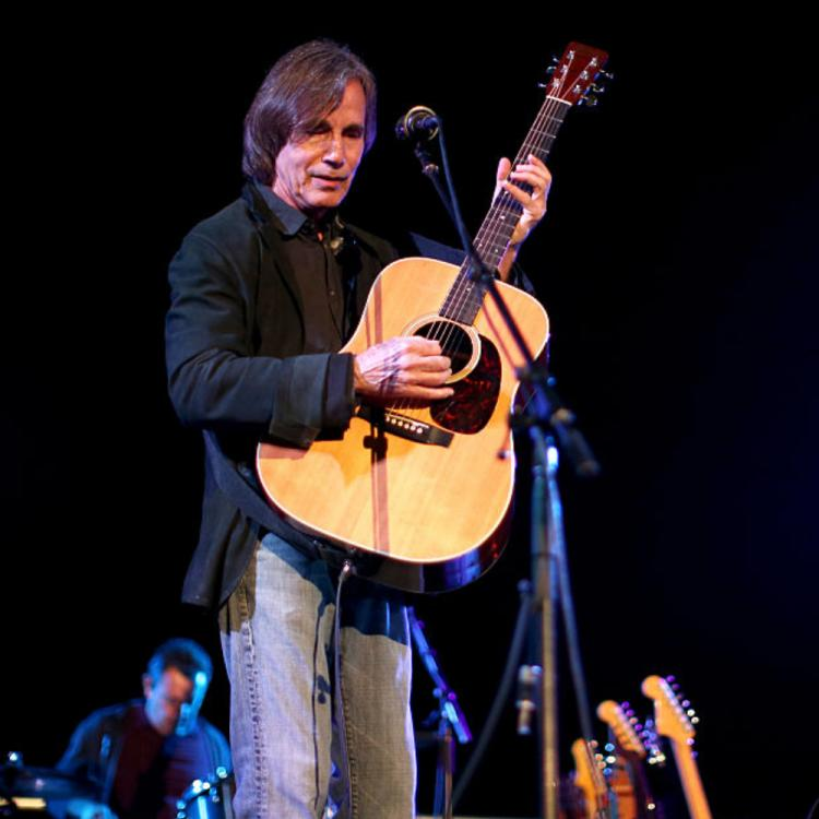 Singer Jackson Browne CONFIRMS he's tested positive for Coronavirus; Says he has 'pretty mild' symptoms