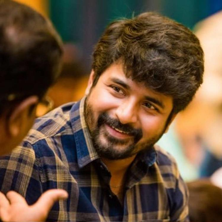Sivakarthikeyan's next titled 'Doctor' to be directed by Nelson Dilipkumar