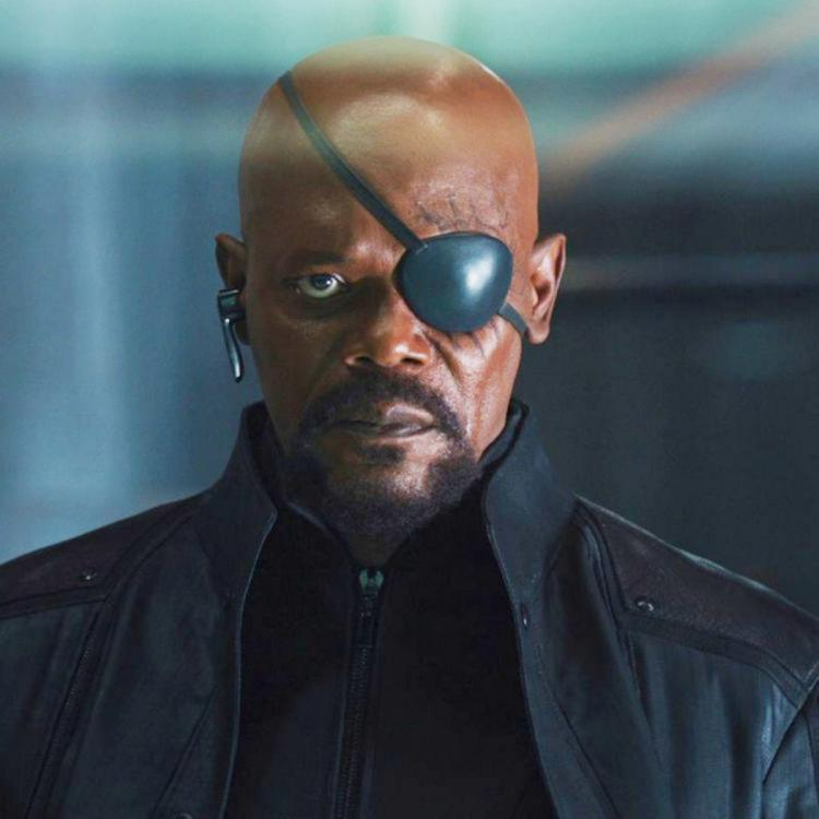 Samuel L Jackson hits back at Martin Scorsese for calling MCU films as 'not cinema'