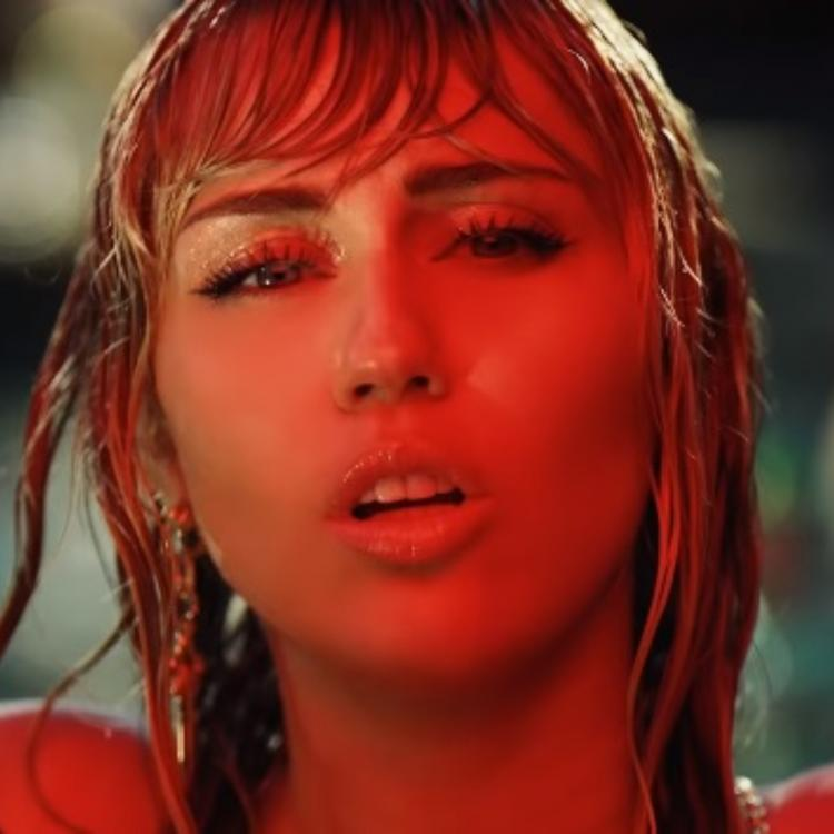 Miley Cyrus making music that hints at separation from Liam Hemsworth and Kaitlynn Carter