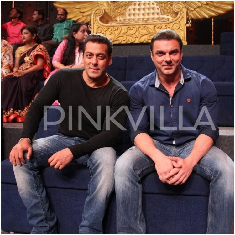 Salman Khan plans to work on Sohail Khan's Sher Khan after wrapping up Inshallah with Alia Bhatt?
