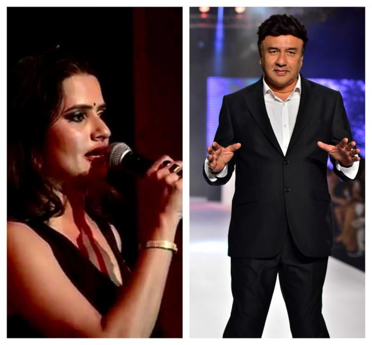 News,Anu Malik,Kailash Kher,Sona Mohapatra,Me Too,India Me Too Movement