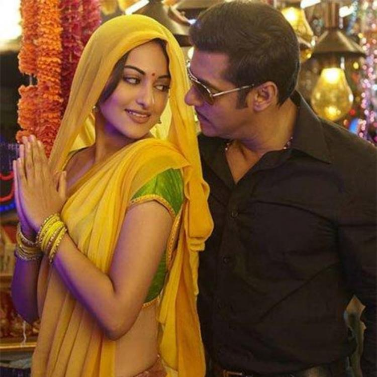 Dabangg 3 star Sonakshi Sinha: It has been nine years since Dabangg's release and it will always be special
