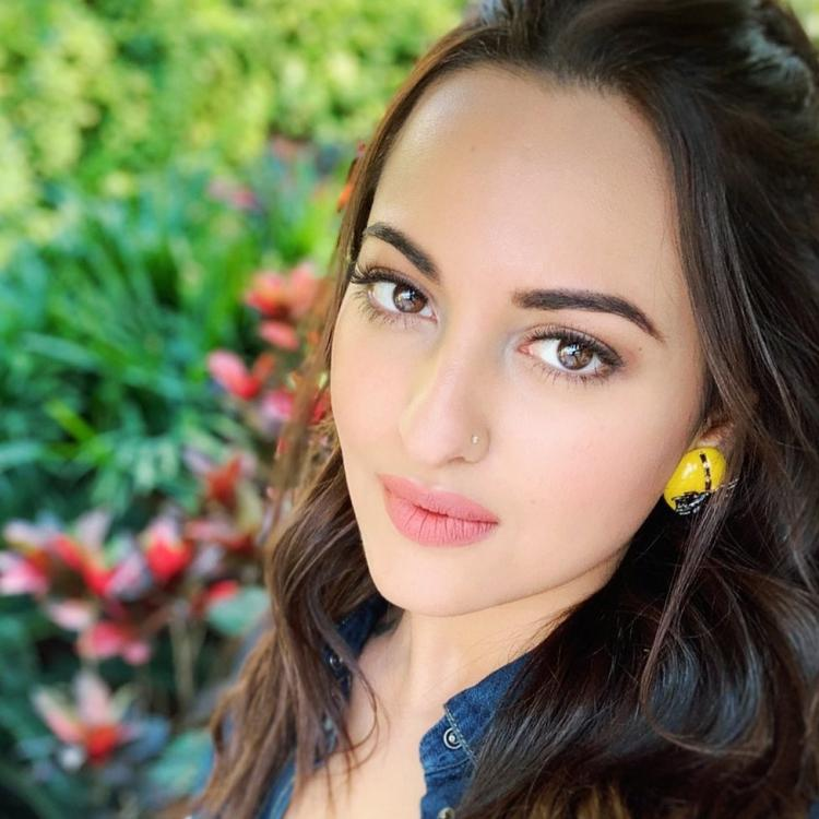 Sonakshi Sinha opens up about haters and trolls; Read On