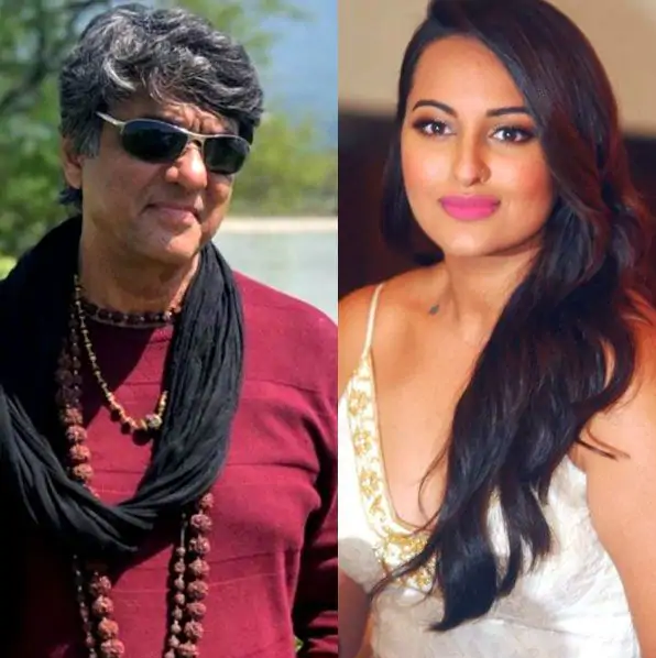 Mukesh Khanna defends his comments on Sonakshi Sinha: I was not ...