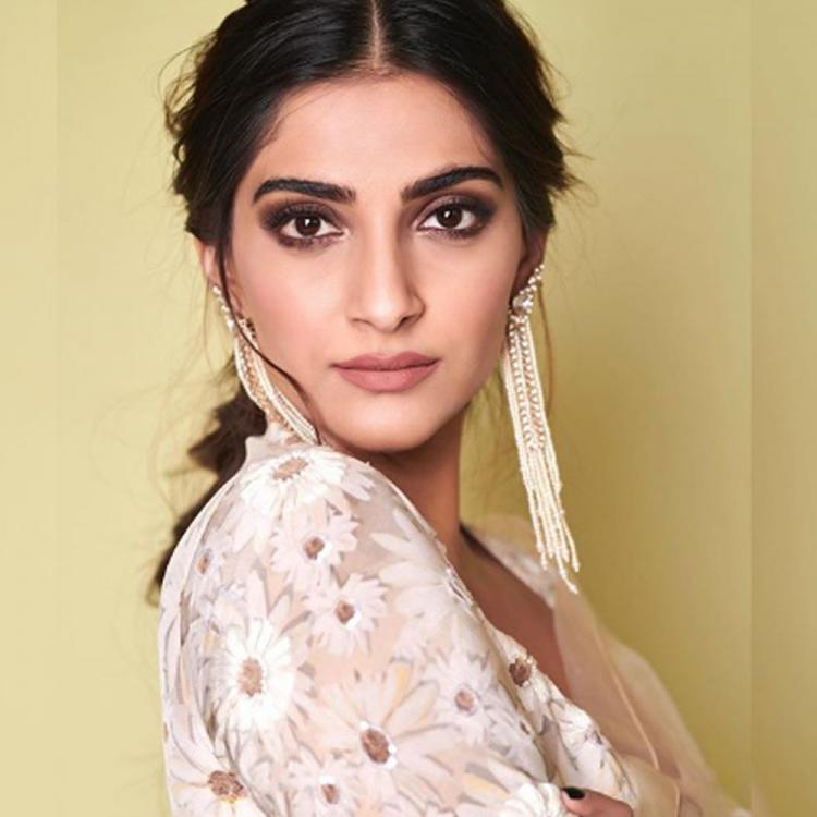 Sonam Kapoor shuts trolls asking about Anil Kapoor's photo with Dawood Ibrahim; reveals truth behind the photo