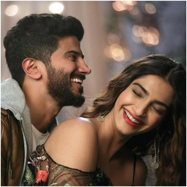 Sonam K Ahuja REVEALS Dulquer Salmaan and hubby Anand Ahuja removed her from their WhatsApp group; Here's why