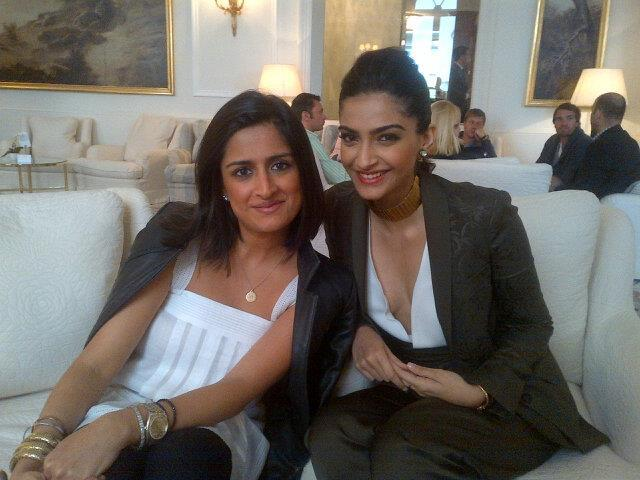 Photos,Sonam Kapoor,cannes
