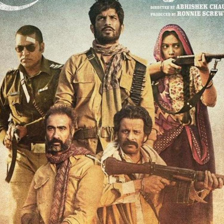 Sonchiriya: The film with a creative concept, strong characters, and a step closer to real cinema