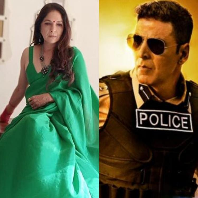 Sooryavanshi: Neena Gupta OPTS out of Akshay Kumar and Katrina Kaif starrer? Find Out