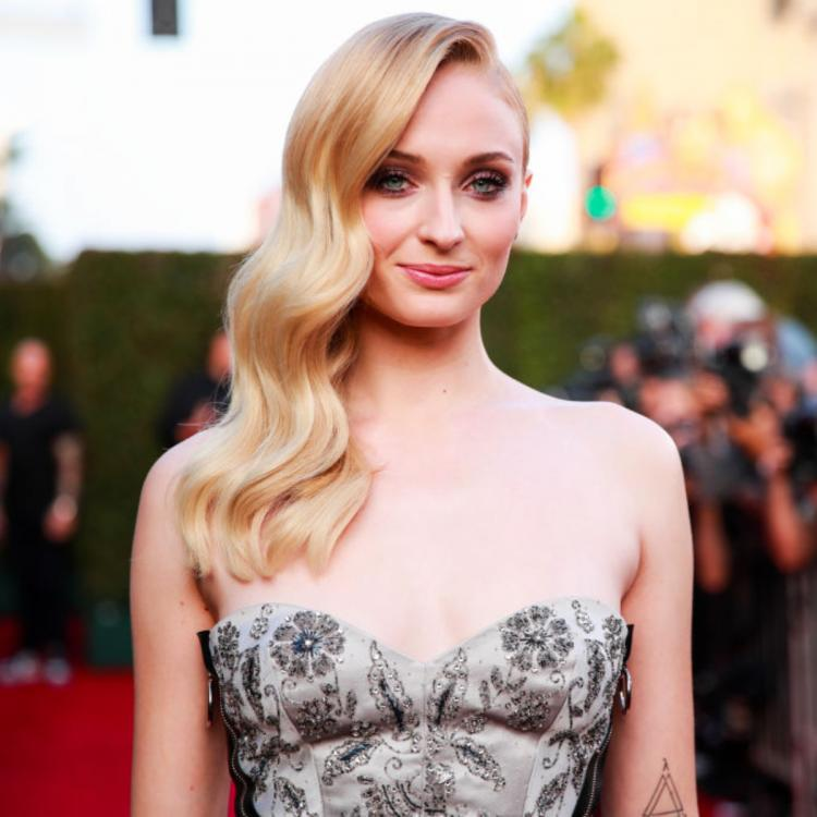 Game of Thrones star Sophie Turner is clearly FED UP with the viral #BottleCapChallenge; Watch