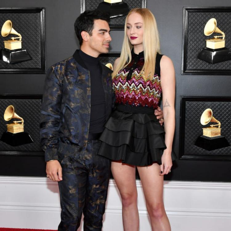 Sophie Turner 'nervous' about pregnancy but Joe Jonas leaves no stone unturned to pamper Game of Thrones star?