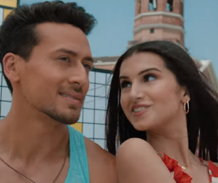 Music,Tiger Shroff,SOTY 2,Student Of The Year 2,Tara Sutaria,Ananya Panday