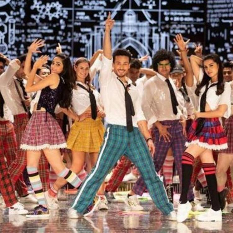 Student of the Year 2 Box Office Collection Day 7: Tiger, Ananya and Tara starrer crosses Rs 50 crore mark