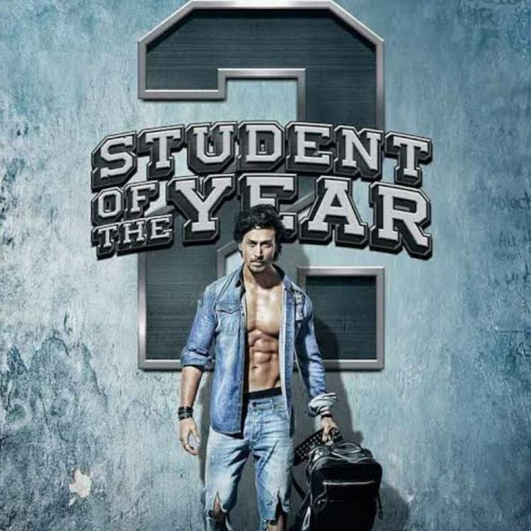 Student of the Year 2 Review: Tiger, Ananya & Tara's film is packed with OTT theatrics & yawnworthy twist