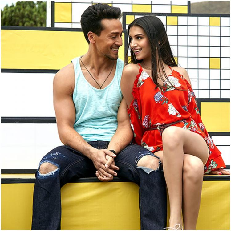 Student of the Year 2 Box Office Collection Day 5: Tiger, Ananya and Tara starrer witnesses a downward trend