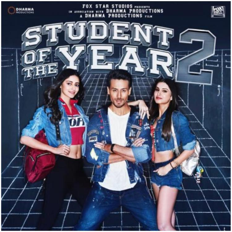 Student Of The Year 2: Ananya Panday, Tiger Shroff and others have a revelation to make and fans are excited