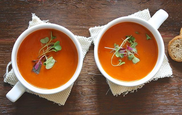 Benefits of Tomato Soup: THIS is how it works great for your body