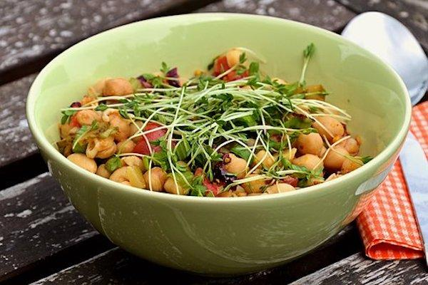 Health Benefits of Chickpeas: Here's how consuming it helps with weight loss & diabetes