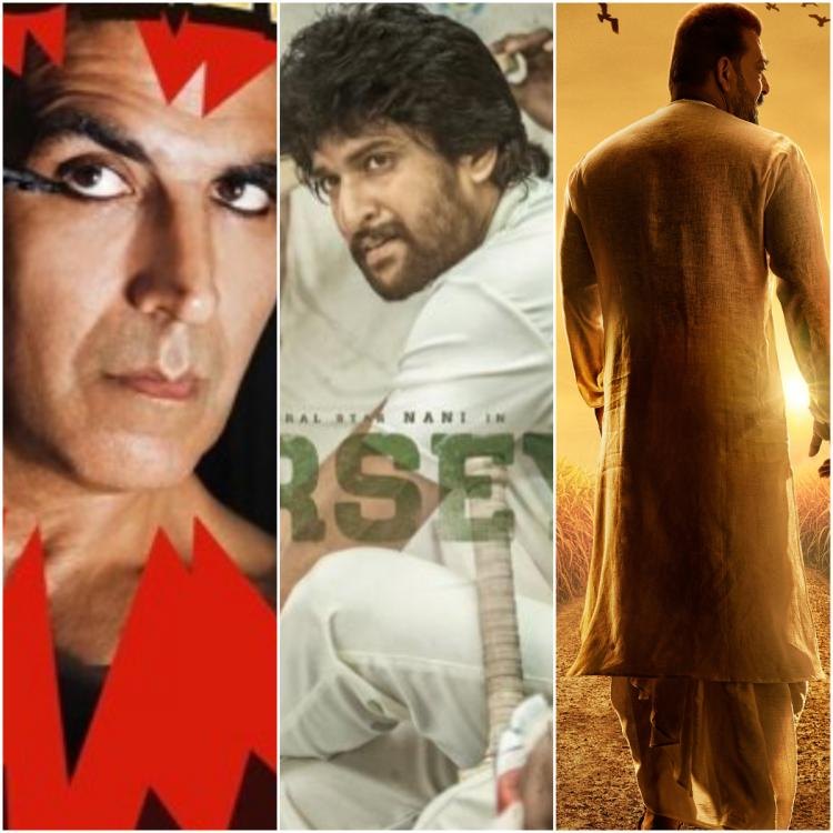 THESE top upcoming Bollywood films have been inspired from South Indian films