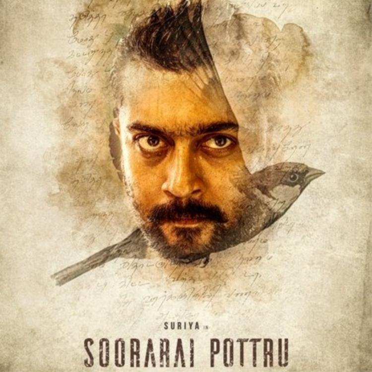 Soorarai Pottru Song Veyyon Silli's Audio Launch: Suriya flies with 100 underprivileged kids