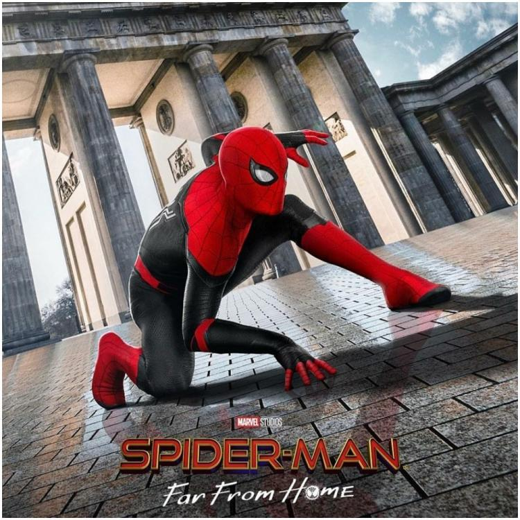 Box office collection,Box Office,Tom Holland,Spider-Man: Far From Home