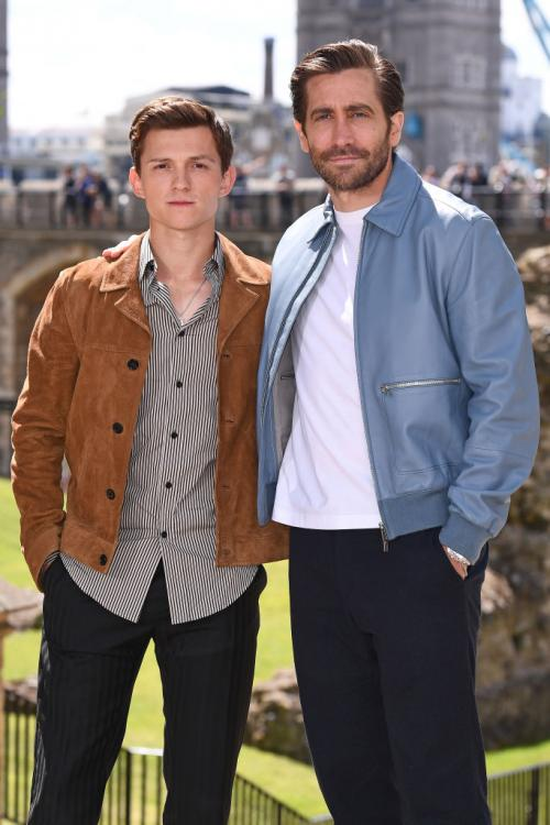 Spider-Man: Far From Home has already crossed the $400 million mark at the worldwide box-office.