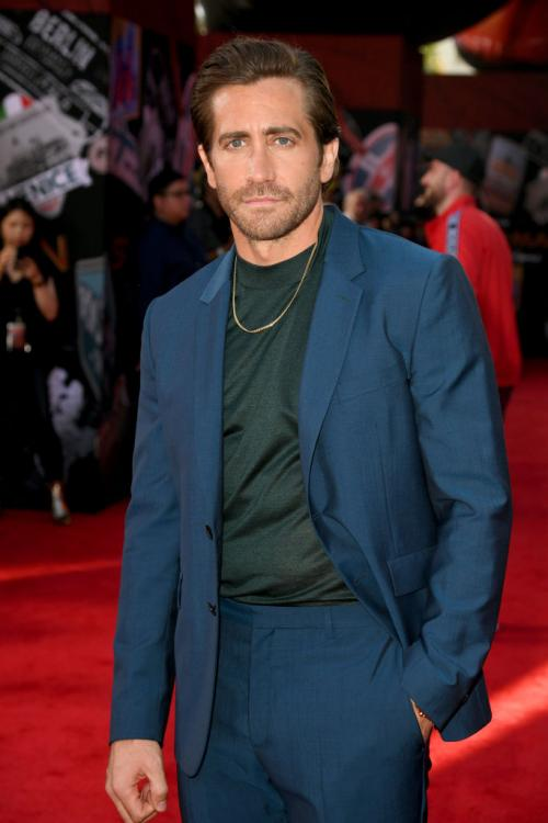 Jake Gyllenhaal received a ton of praises for his antagonist act as Mysterio in Spider-Man: Far From Home.