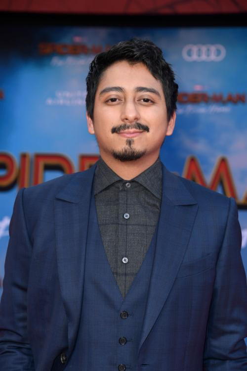 Tony Revolori plays Flash Thompson in Spider-Man: Far From Home.