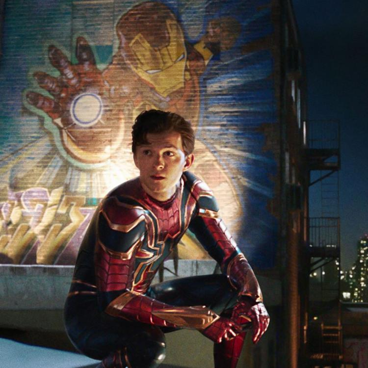 Spider Man Far From Home Full Movie Leaked Online to Download by Tamilrockers