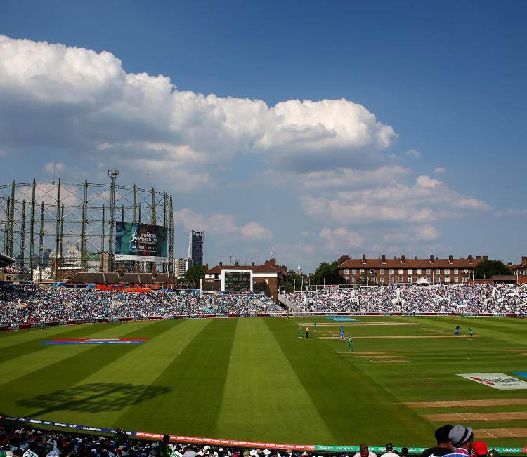 ICC World Cup 2019 : India and Pakistan fans gear up for Sunday