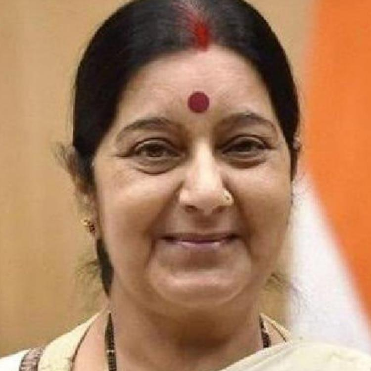Sushma Swaraj Death News: Former Foreign Minister Sushma Swaraj passes away at 67